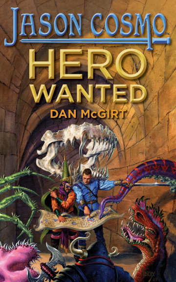Hero Wanted (2009)