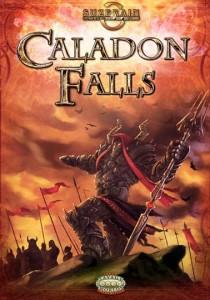 Caladon Falls from Savage Mojo